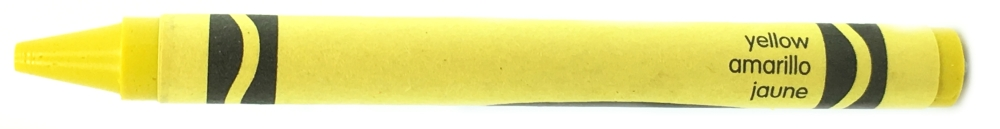 yellow crayons bulk